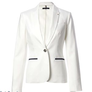 Tommy Hilfiger blazer jacket